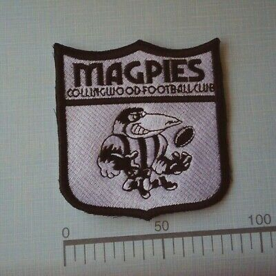 Collingwood Magpies Patch