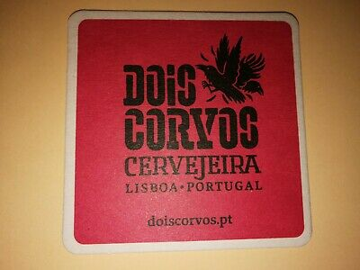 craft brewery DOIS CORYOS ( Portugal )