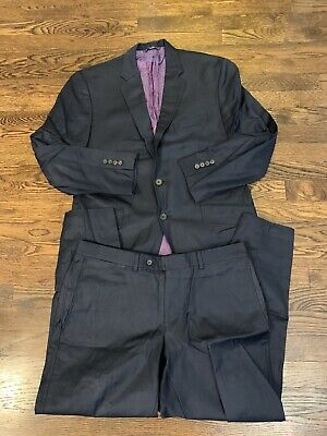 Ted Baker Endurance Men's Suit Navy