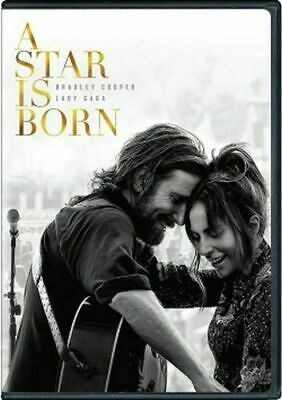 NEW A Star Is Born (DVD, 2018, 2-Disc Set, Special Edition)