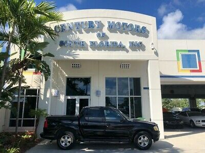 2004 Ford Explorer Sport Trac  PIONEER Stereo CD Changer 4x4 4WD AWD Tow Hitch Tonneau Cover