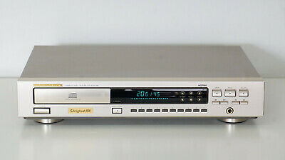 Marantz CD 67mkIISE Original SE Lable - Champagner CD Player - Erstbesitz