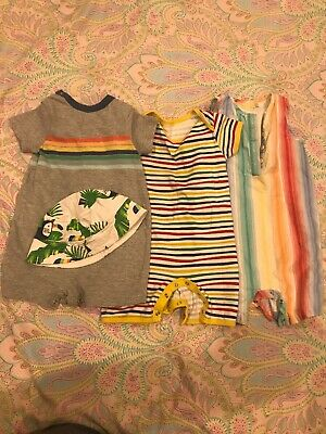 Baby Boy Bundle 12-18 Months (Mothercare/ Boots)