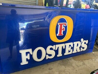 fosters sign