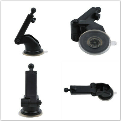 Dashboard Suction Cup Mount Car Phone Holder Ball Joint Telescopic Arm Bracket J
