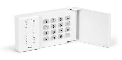 LED Keyboard with Two Password Levels for Alarm and Control Systems EKB3 ELDES