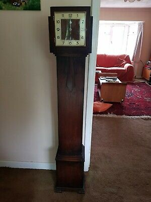 Art deco Grandmother clock not working