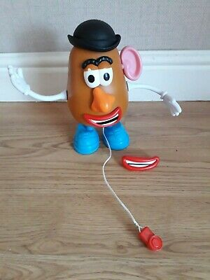 ThinkWay Disney Pixar Toy Story Collection MR POTATO HEAD Part Popping RARE HTF