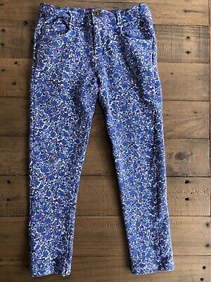 Joules Girls Jegging Trousers Age 6 Years