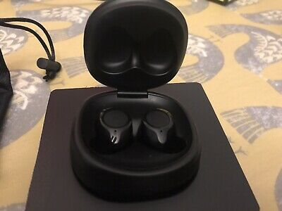 ENACFIRE Future NEW Wireless Earbuds, Bluetooth Stereo Headphones 18H playtime