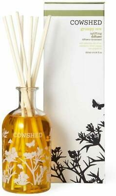 Cowshed Grumpy Cow Uplifting Diffuser