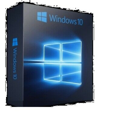 💥Windows 10 Pro Lifetime Key 64/32 Bit For 1pc💥 Instnat Delivery💥