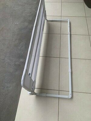 ITEM NO LONGER AVAILABLE- Foldable Child Safety Bed Rail Metal Frame