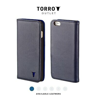TORRO Genuine Leather Stand Case for Apple iPhone iPhone 6 Plus / iPhone 6s Plus