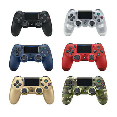 Sony Dualshock 4 PlayStation 4 (PS4) Wireless Gamepad Controller 2nd Generation