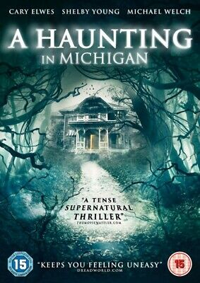 A Haunting In Michigan (Dvd) (New)