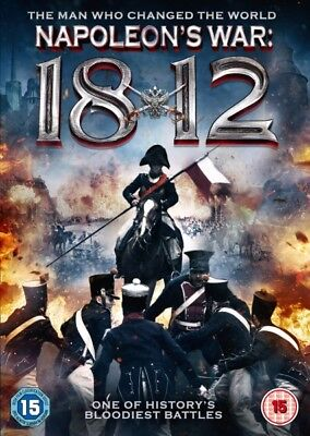 Napoleon's War  (Dvd) (New) (Action)