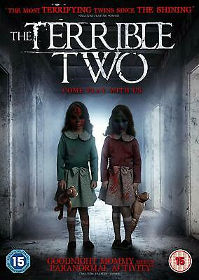 Terrible Two, The (Dvd) (New)