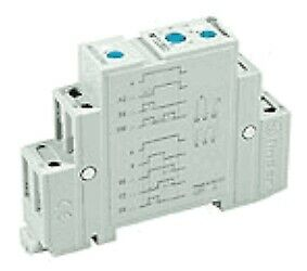 Modular Time Lag Relay SPDT Multi-Function Delayed Switching ON-OFF Finder