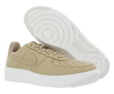 Details about Nike Men Air Force 1 Ultraforce Leather Shoe White 845052 100 US7 11 1910