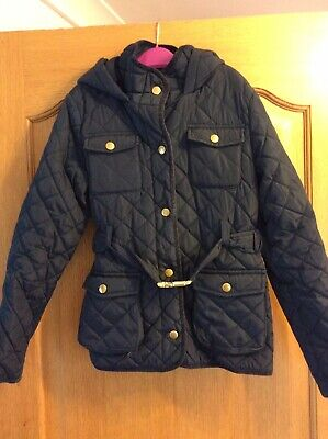 M&S Quilted Jacket age 5/6 Years