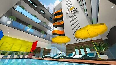 New build 1-2bed apartments in town center of Torrevieja, Alicante, Costa Blanca