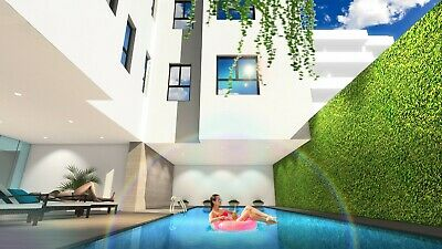 3bed, 2bath luxury new build 300m from beach Torrevieja, Alicante, Costa Blanca.