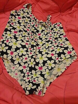 Lovely Girls Yd Swimming Costume Age 11-12 Years