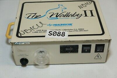 The Wallaby II Phototherapy Unit MD-2000