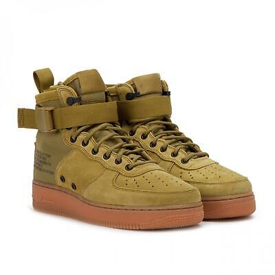 NIKE SF AF1 Air Force 1 mi Hommes Baskets Montantes 917753