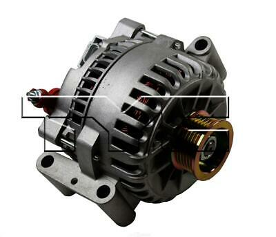 100% TYC Brand New Alternator Fits For 05-08 Ford Mustang 4.0L 135AMP 6R3Z10346A