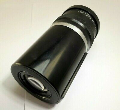 """Buhl Optical 2.4""""-3.6"""" VFL Projection Lens"""