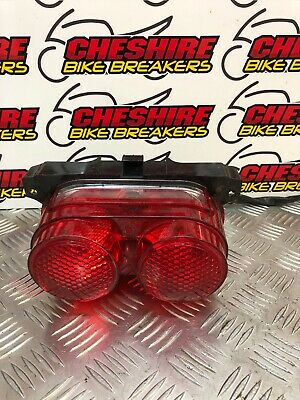 YAMAHA BWS 125 BWS ZUMA 125 2009 2010 2011 2012 2013 2014 Rear Brake Light