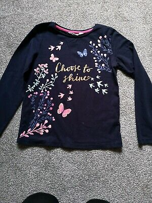 Girls clothes bundle age 6-7 years
