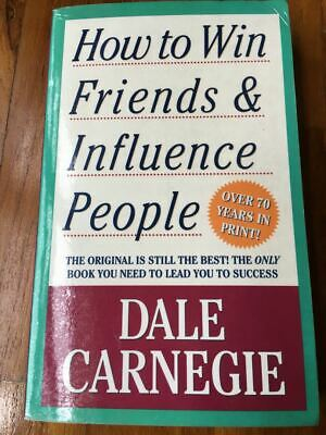 How to Win Friends and Influence People🧨  Digital Copy / Fast Delivery