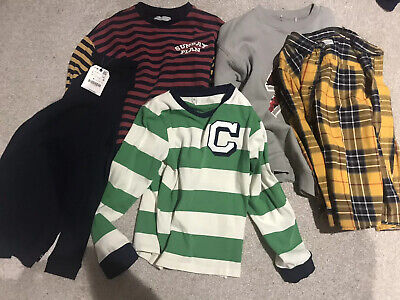 Boys Bundle 7-8 Zara , H&M