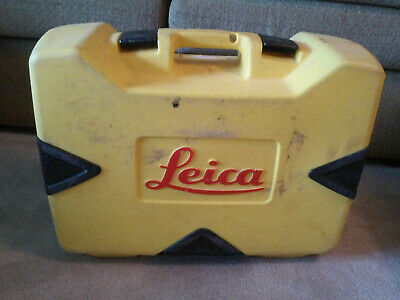 LEICA RUGBY 800 Laser Level CARRY CASE