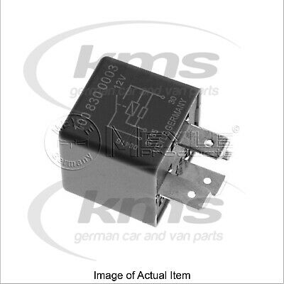 New Genuine MEYLE Multifunction Relay 100 830 0016 MK1 Top German Quality