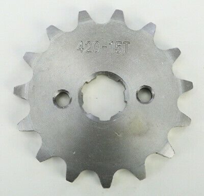 Outside 10-0312-15 420 Drive Chain Sprocket 15T 32MM/1.25