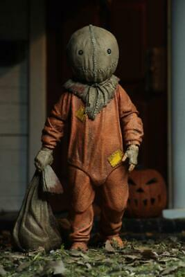 "Trick R Treat - 7"" Scale Action Figure - Ultimate Sam - NECA US SELLER"