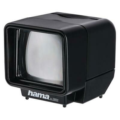Hama 1655 Led Illuminated 35Mm Mounted Slide Viewer Including Batteries