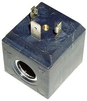 Electric Coil Valve for Coffee Machine 230V with Hole 13mm CEME Alternative