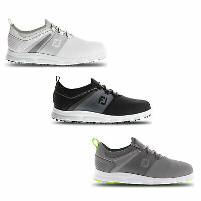 FootJoy SuperLites XP Spikeless Waterproof Golf Shoes Mens - Select Color & Size