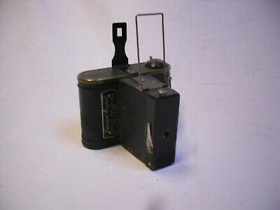Vintage  Houghton Butcher Ensign Cupid 120 Roll Film Camera
