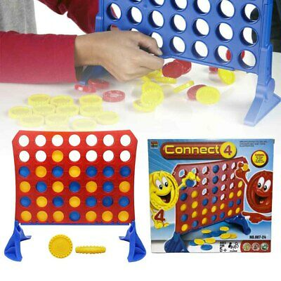 By HASBRO Connect 4 Classic Grid Board Games