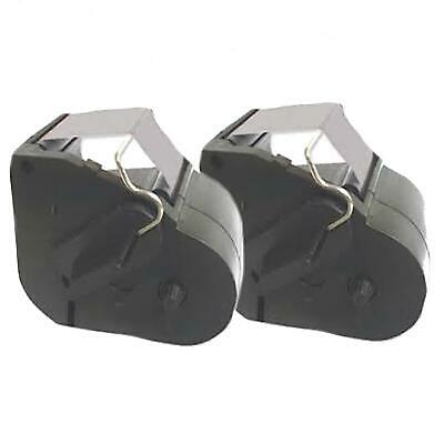 Frama EcoMail / OfficeMail Compatible Franking Machine Ink Ribbons x2