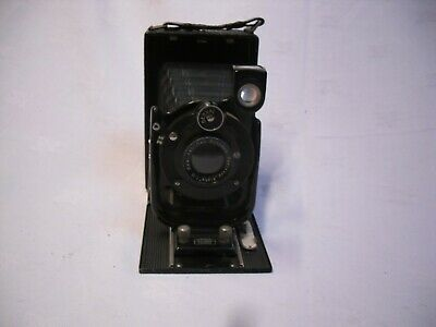 Vintage German Zeiss Ikon Folding Camera