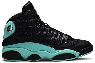 Nike Air Jordan 13 Retro 'Island Green' 414571-030 Authentic Mens