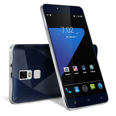 Cheap XGODY D10 Unlocked 8GB ROM Android 2 SIM Mobile Phones 4 Core Smartphone