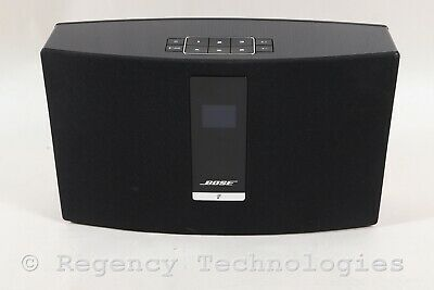 Bose Soundtouch 20 Series Iii Wireless Music System | 738063-1100 | Black
